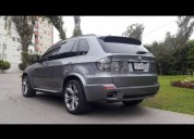 Bmw x5 48i 2008 100000 kms cars