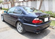 Vendo bmw coupe 2001 nacional m3 100000 kms cars