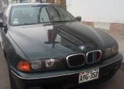 Bmw serie m5 1999 dual glp 5ta e39 cars