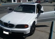 Bmw serie 3 modelo coupe 150000 kms cars