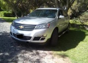 Chevrolet traverse 2015 24500 kms cars