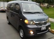Oferta minivan chery 44000 kms cars