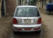 Se vende auto cherry kucu 2011 glp todo 8000 kms cars