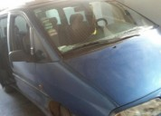 Remato minivan peugeot del 95 conservada 224133 kms cars