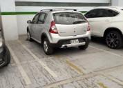 Renault stepway camioneta suv 1 6 gasolinero 79000 kms cars