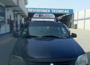 Se vende auto renault logan 250000 kms cars