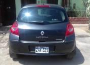 Vendo renault clio 2006 49000 kms cars