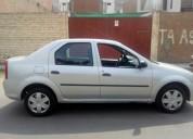 Renault logan 86055 kms cars