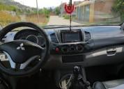Camioneta mitsubishi 16000 kms cars