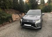 Mitsubishi outlander 39000 kms cars