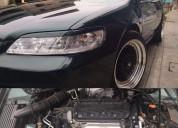 Honda accord 1998 24000 kms cars