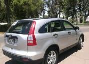 Honda crv 2009 mecanica 4x4 motor 2 4cc 11 450 usd 101000 kms cars