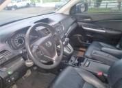 Honda crv camionta 4x4 72000 kms cars