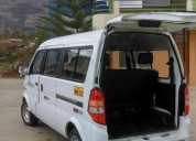 Vendo minivan 1 3l marca dfsk ano 2018 8000 kms cars