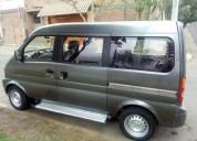 Super remate minivans 2015 dfsk glp 6300 dolares 106000 kms cars