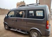 Dfsk k07 minibus 140375 kms cars