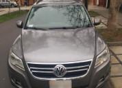 Volkswagen tiguan 2011 60000 kms cars