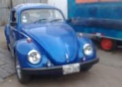 Vendo volskwagen escarabajo cars