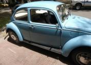 volkswagen escarabajo 3500 kms cars
