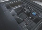 Volkswagen tiguan allspace ano 2018 cars