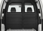 Volkswagen caddy 0km 2018 cars