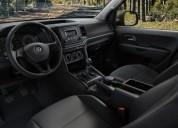 Volkswagen amarok trendline plus tdi 4 2 okm 2018 cars