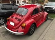 volkswagen escarabajo cars