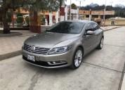 Volkswagen cc 2013 62000 kms cars