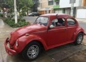 Vendo volkswagen escarabajo 58877 kms cars