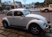 Se vende volkswagen escarabajo brasilero 2500 kms cars