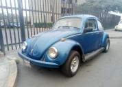 volkswagen escarabajo 1978 operativo ok 150000 kms cars