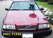 Vendo auto volvo 460 1994 128000 kms cars