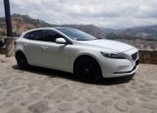 Volvo v40 t4 1 6 turbo high luxury 43000 kms cars