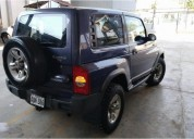 Camioneta ssangyong 2006 tdi 4x4 suspension de rally a la venta en pucallpa 140000 kms cars