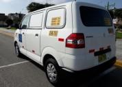 Vendo suzuki apv cars, contactarse.
