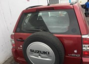 Oferta suzuki vitara 2011 full 118000 kms cars