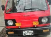 Daewoo damas del 94 cars