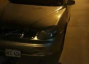 Ocasion vendo auto daewoo leganza cars