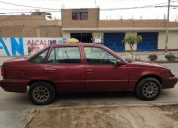 Vendo daewoo lemans cars