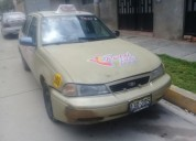 Vendo Mi Chevrolet Optra 98000 kms cars