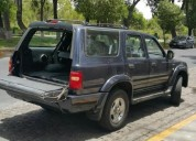 Camioneta great wall safe 2009 48000 kms cars