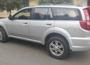Camioneta great wall haval h3 4x2 73000 kms cars