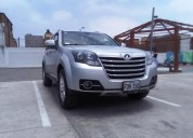 Camioneta great wall haval h3 2014 40000 kms cars