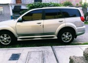 Camioneta great wall h3 2011 93000 kms cars