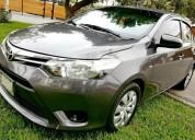 Toyota yaris 2017 18800 kms cars
