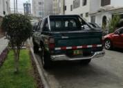 Vendo camioneta toyota hilux 190000 kms cars