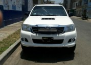Toyota hilux 2013 73000 kms cars