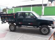 Camioneta toyota hilux 4x4 10000 kms cars