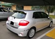 Toyota auris 2012 full 60500 kms cars