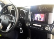 Toyota land cruiser prado ano 2011 72800 kms cars